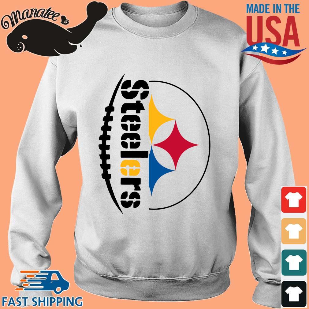 2021 Pittsburgh Steelers football team s Sweater trang
