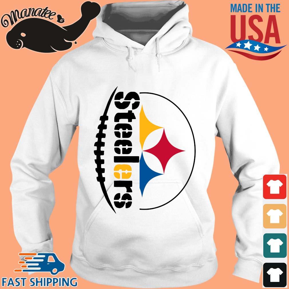 2021 Pittsburgh Steelers football team s hoodie trang