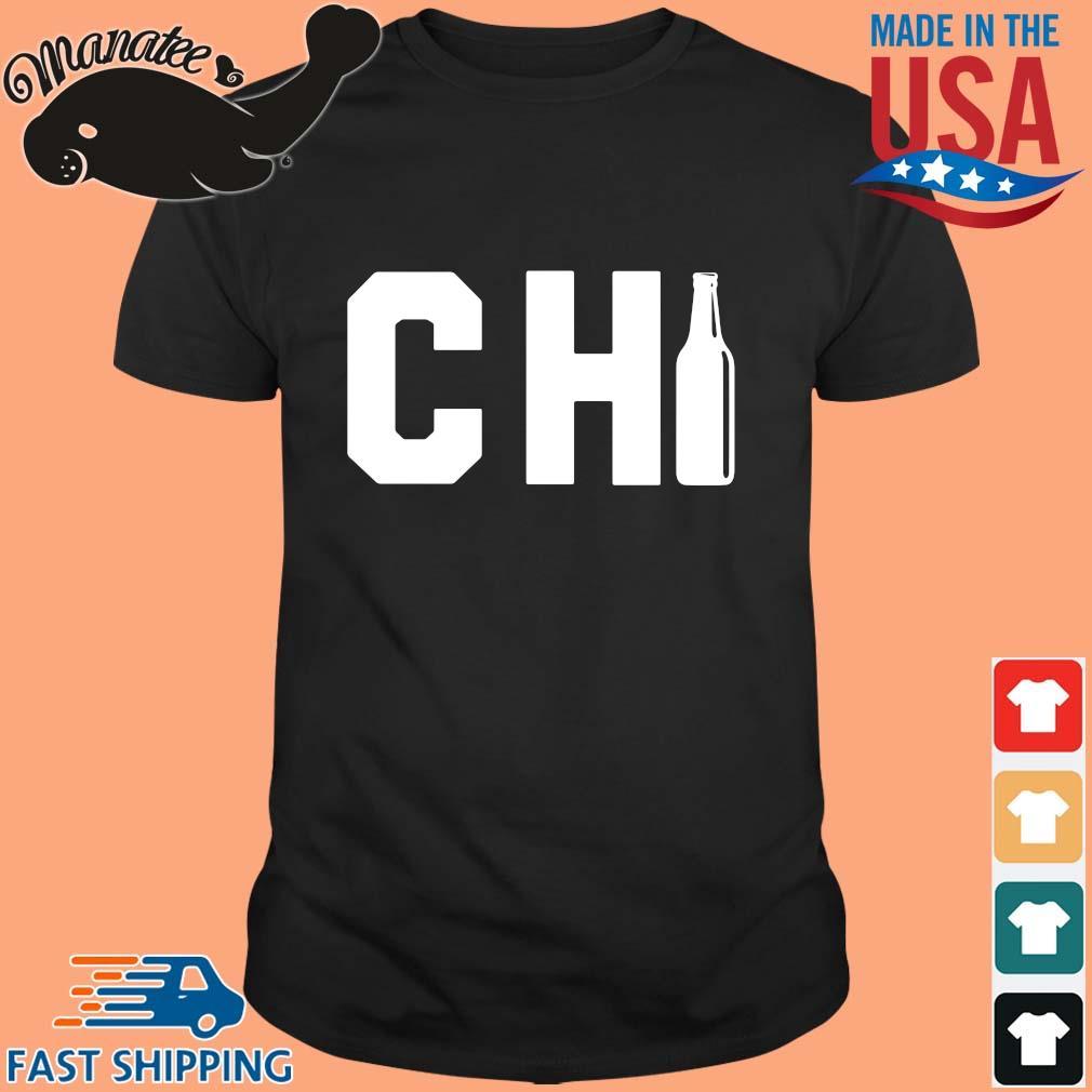 Chi beer shirt