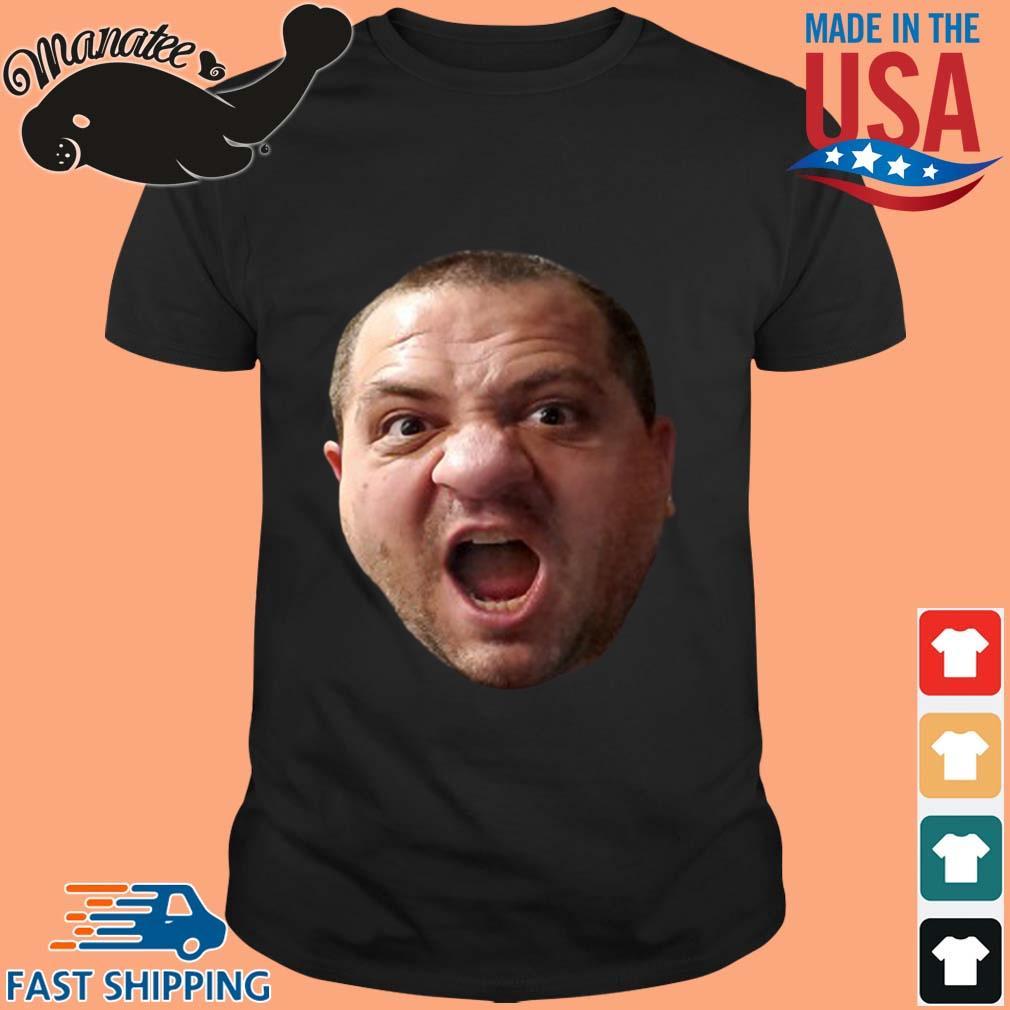 Crazy American Shirt
