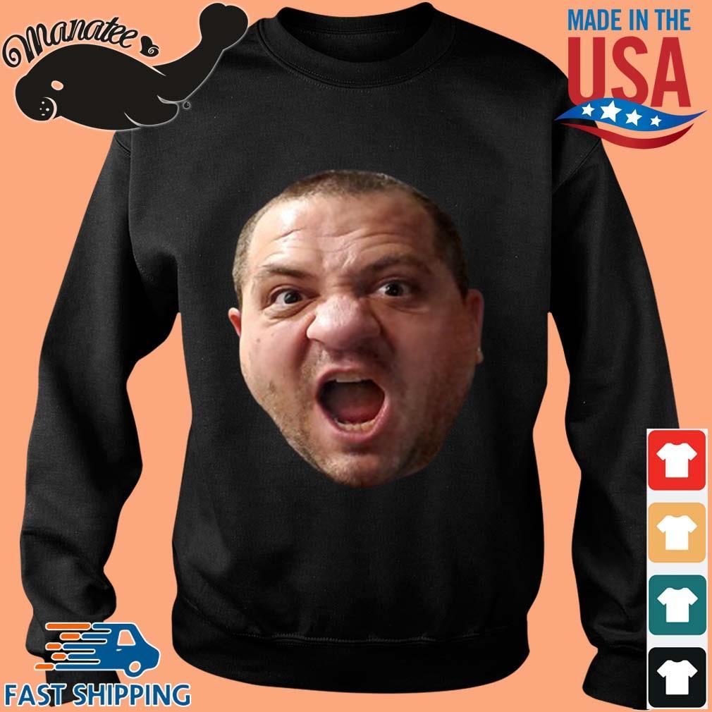 Crazy American Shirt Sweater den