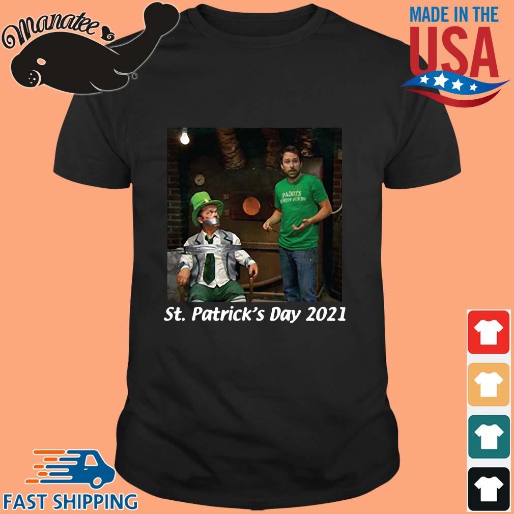Kendrick Lamar's St PatriPa's Day 2021 Shirt