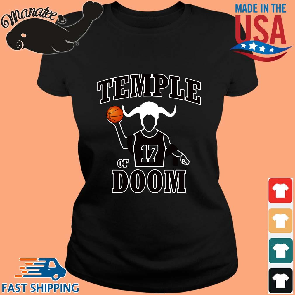 Temple of doom s ladies den