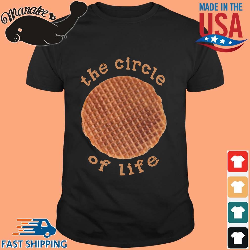The circle of life shirt