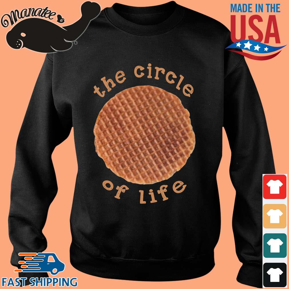 The circle of life s Sweater den