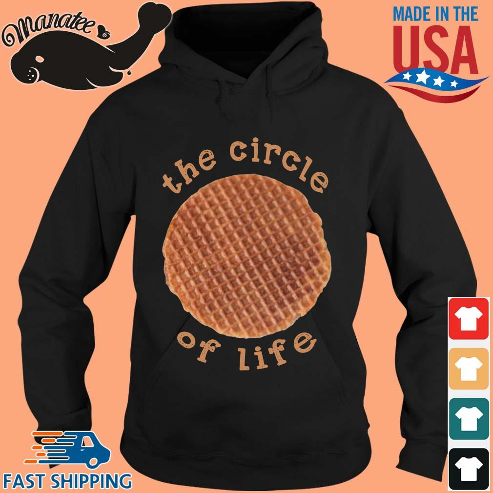 The circle of life s hoodie den