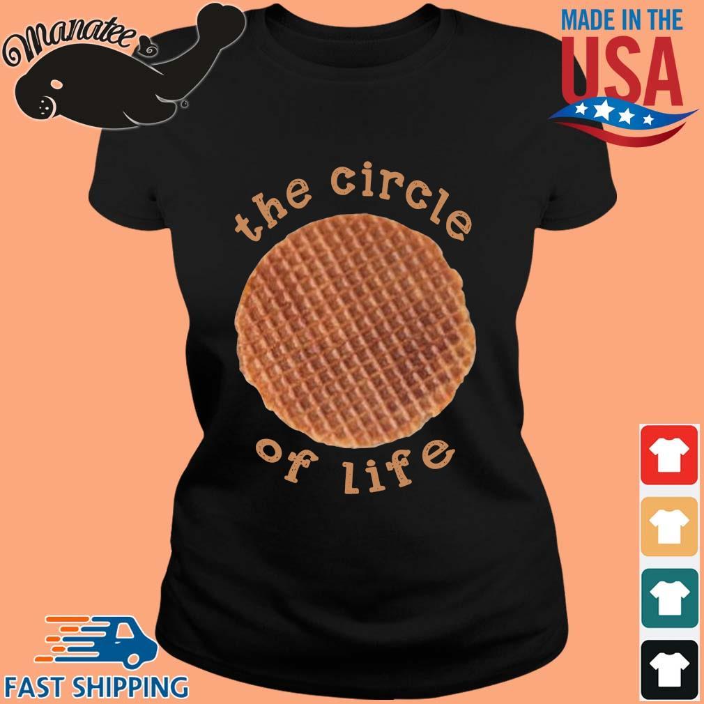 The circle of life s ladies den