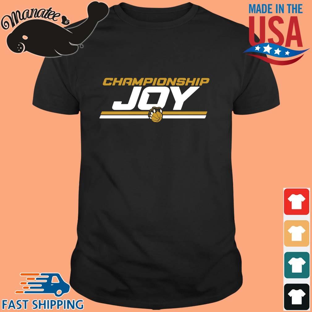Baylor Bears Championship Joy Shirt
