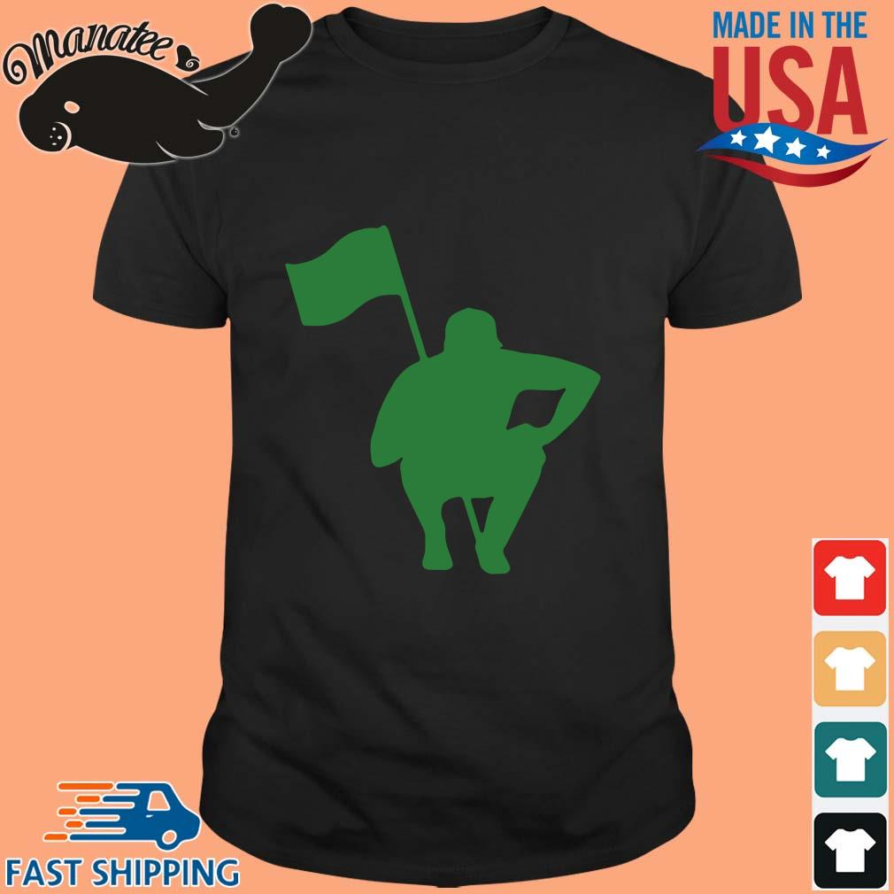 Golf the Caddie network purchase the hottest shirt