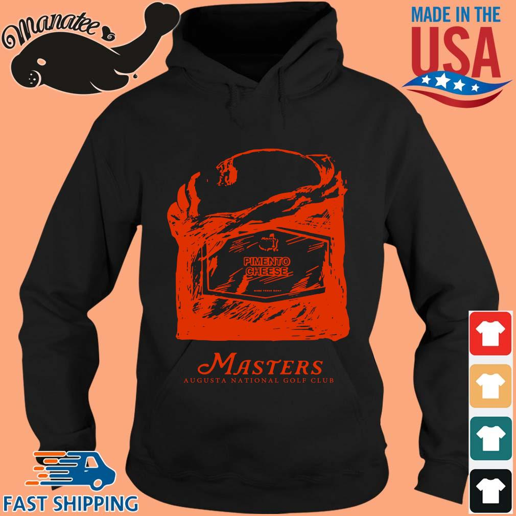 Pimento cheese masters augusta national golf club s hoodie den