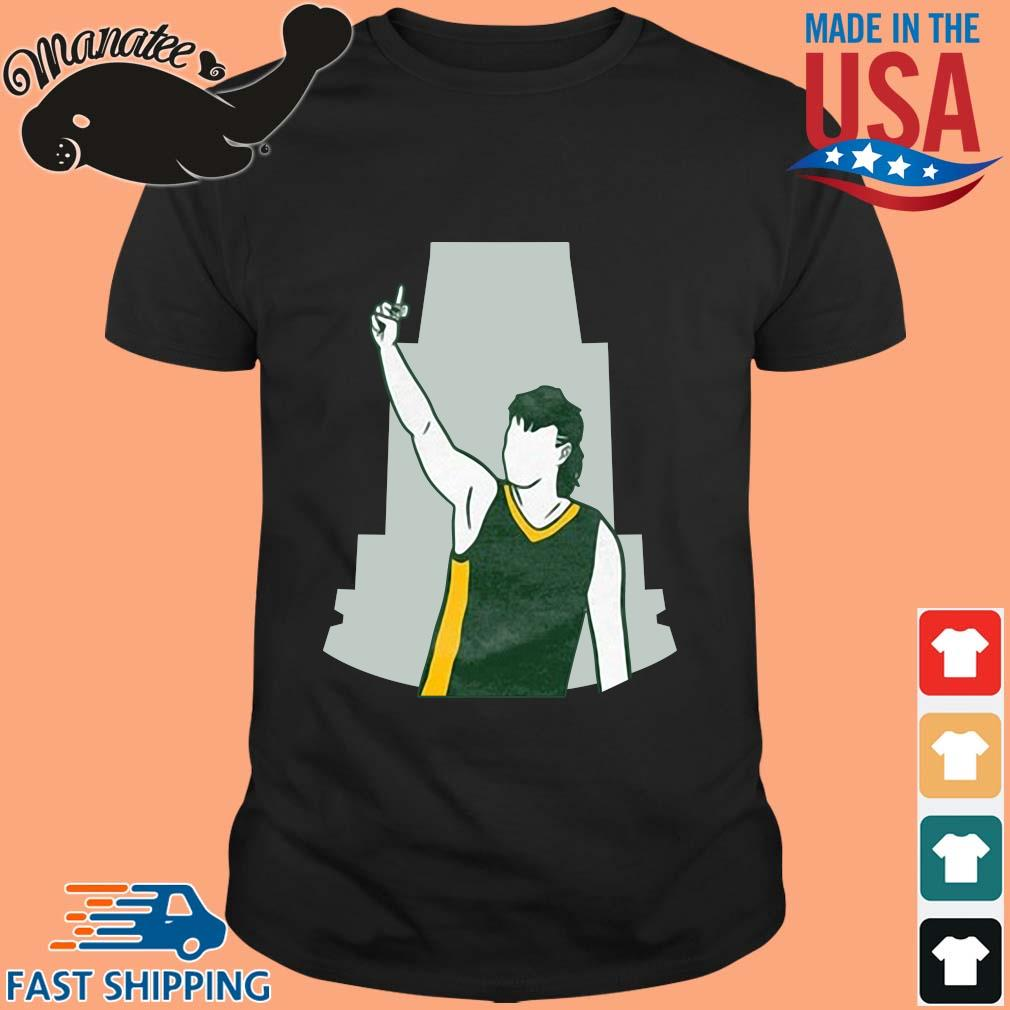 Ring Finger Champions Goat Shirt
