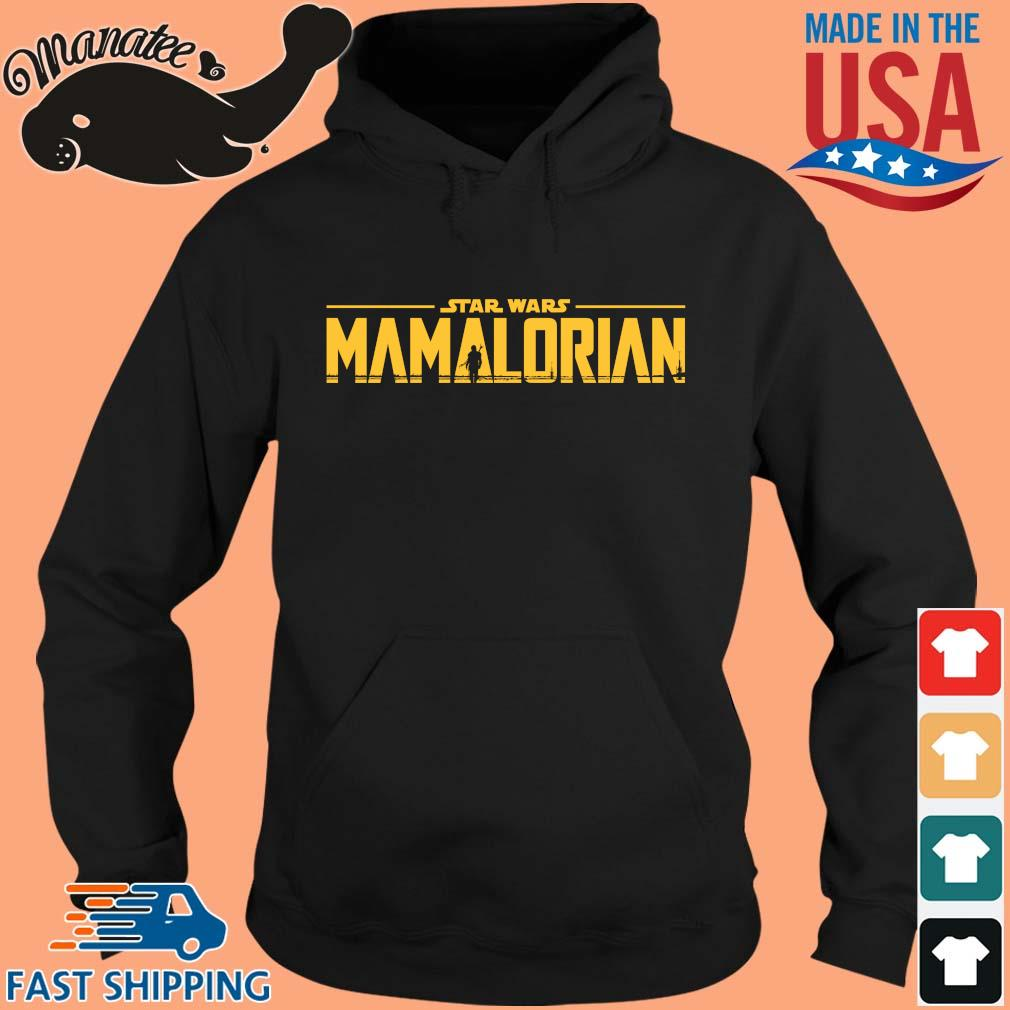Star Wars Mandalorian s hoodie den