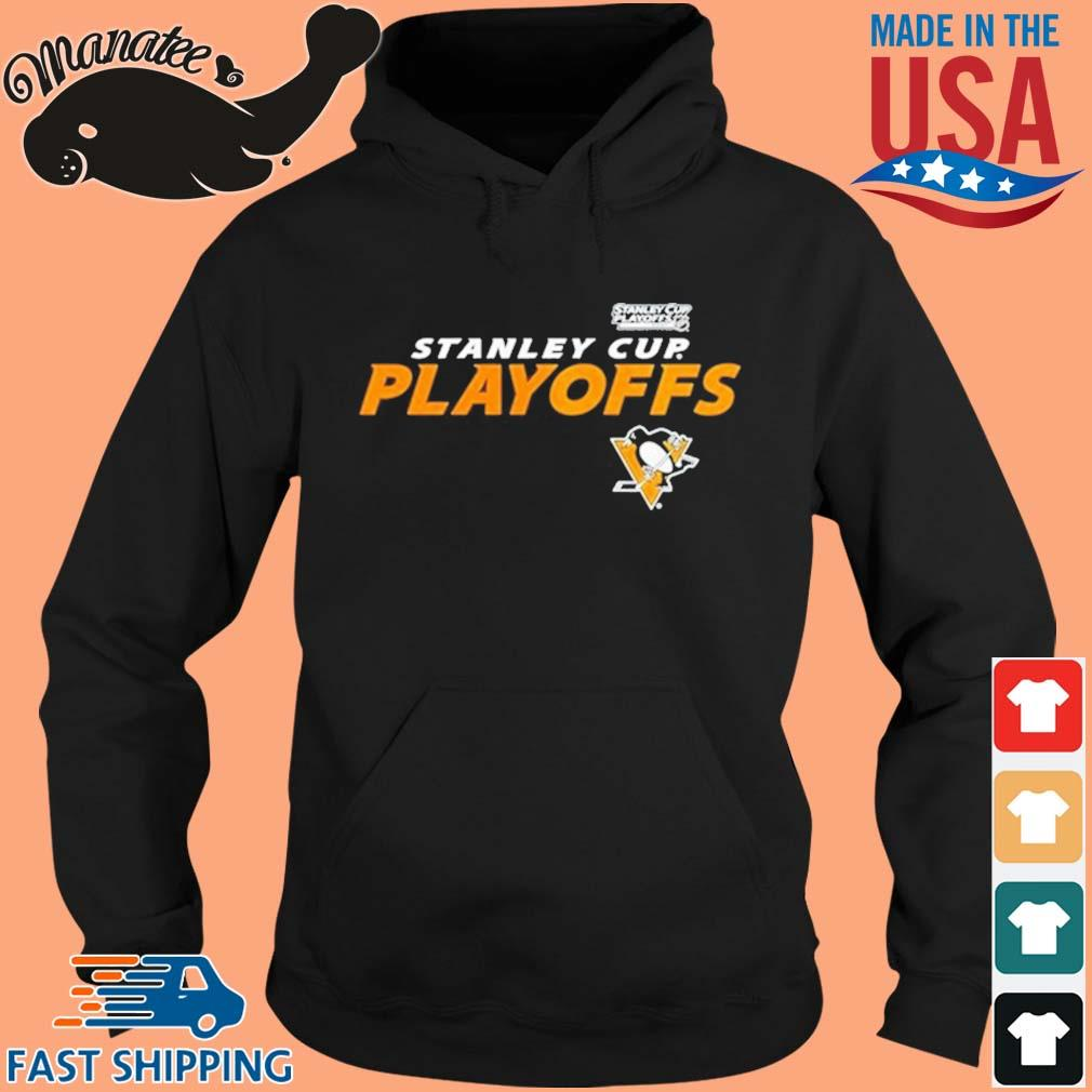 Pittsburgh Penguins 2021 Stanley Cup Playoffs Shirt hoodie den