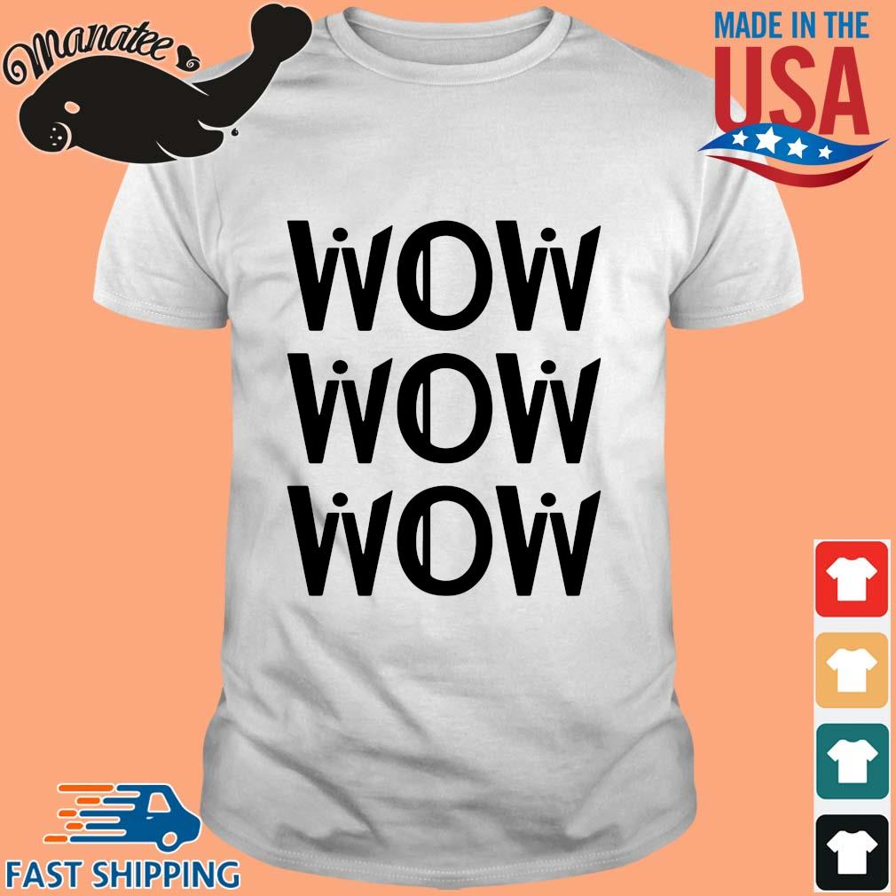 Day wow free shirt