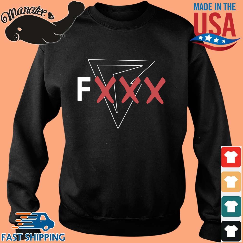 Finn Balor FXXX Authentic s Sweater den