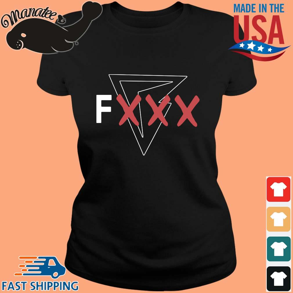 Finn Balor FXXX Authentic s ladies den