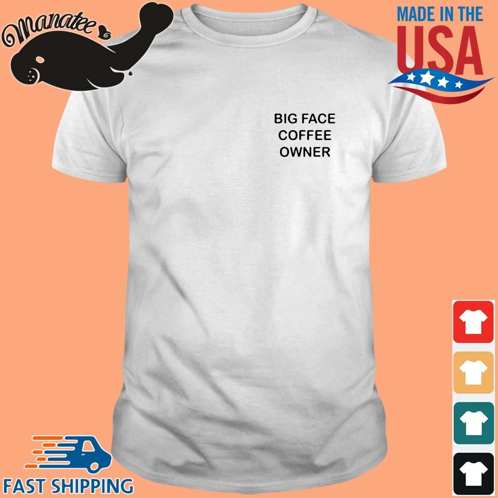 Jimmy Butler big face coffee owner shirt,Sweater, Hoodie ...