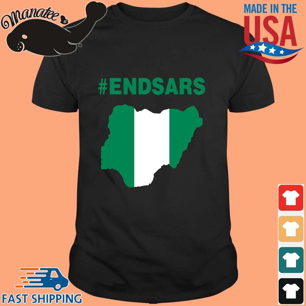 Endsars Shirt