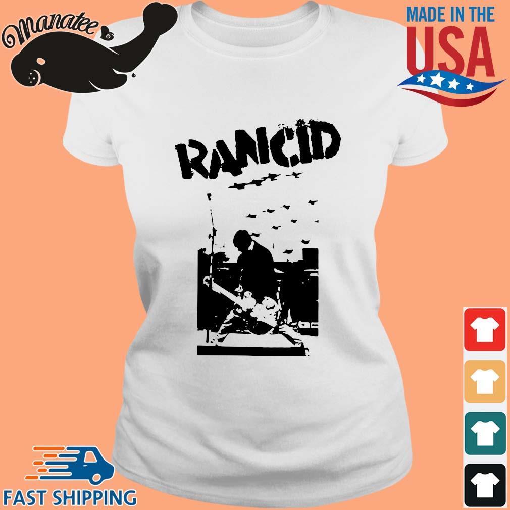 Rancid rock s Ladies trang