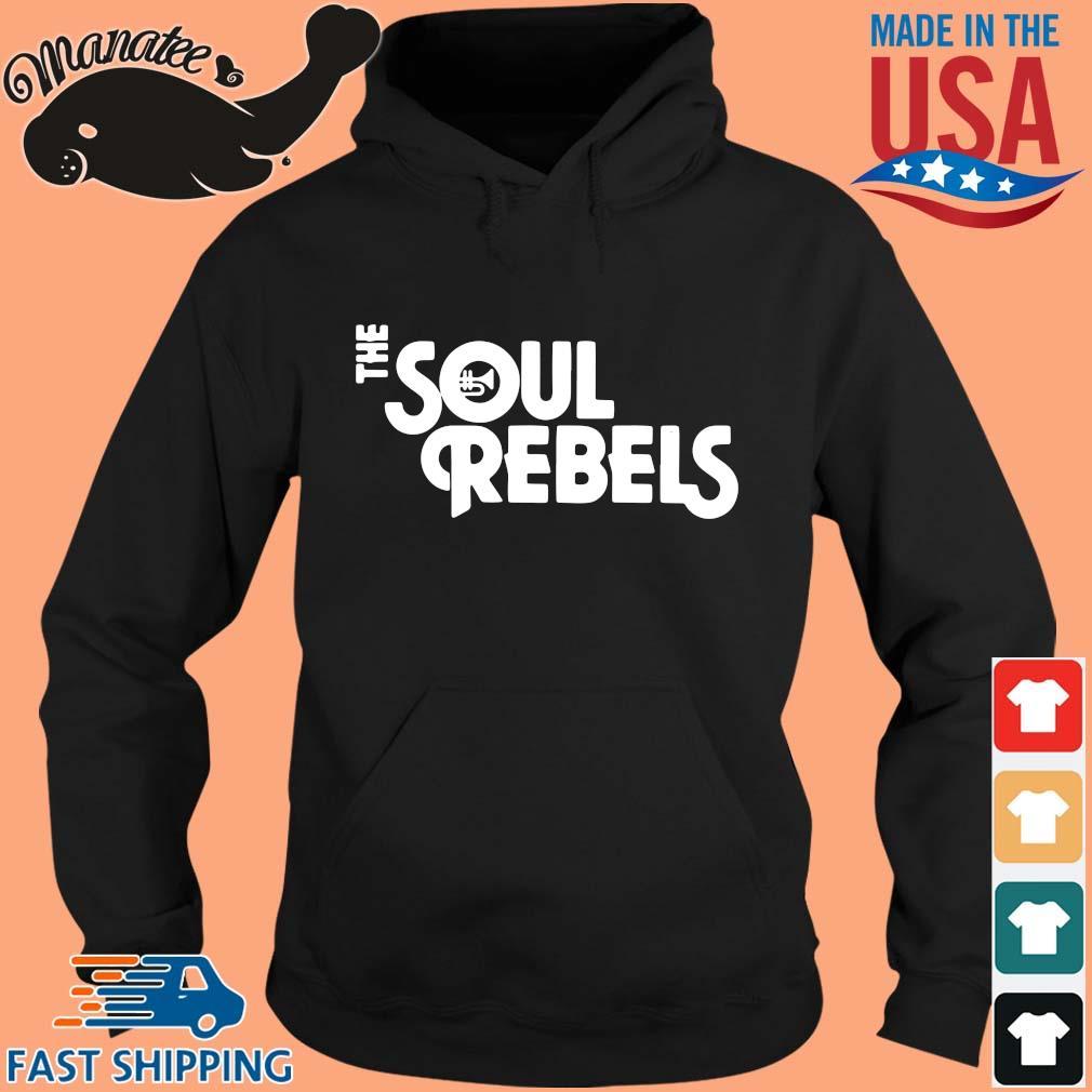 The soul rebels s hoodie den