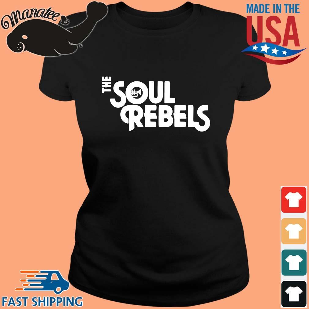 The soul rebels s ladies den