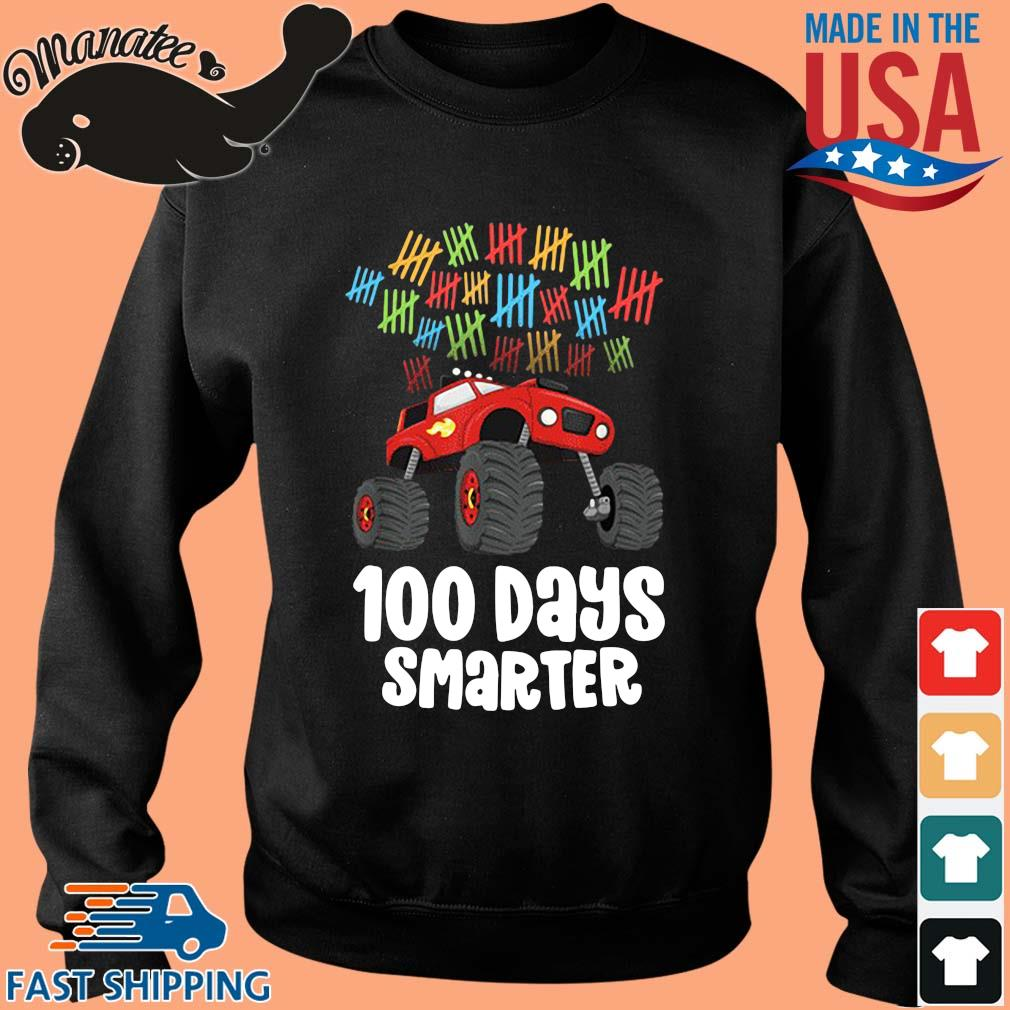 100 days smarter s Sweater den