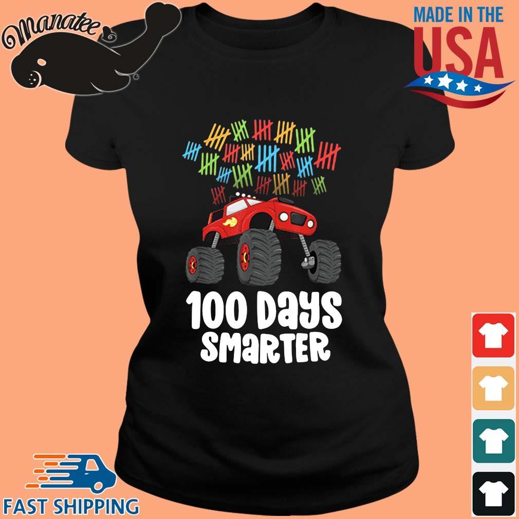 100 days smarter s ladies den