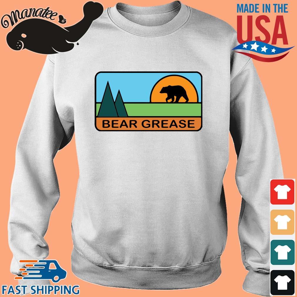 Bear grease s Sweater trang