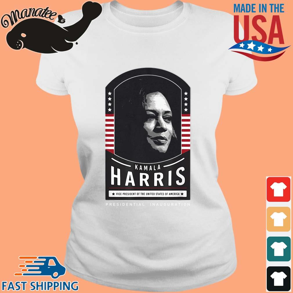 Kamala Harris Vice President of the united states of America s Ladies trang