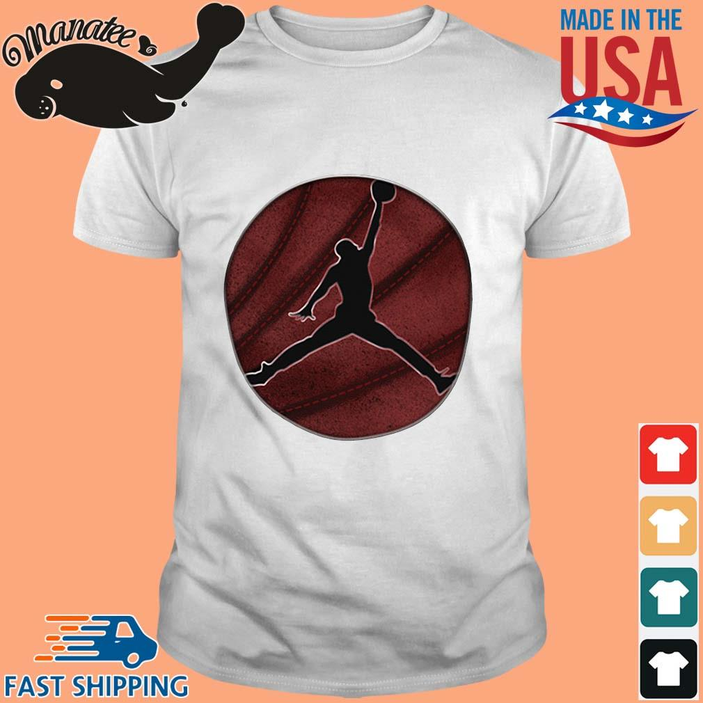 Reverse flu game 12 shirt