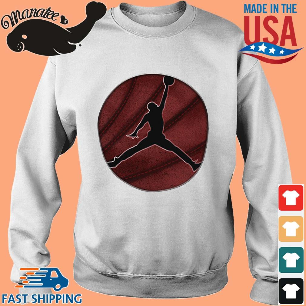 Reverse flu game 12 s Sweater trang