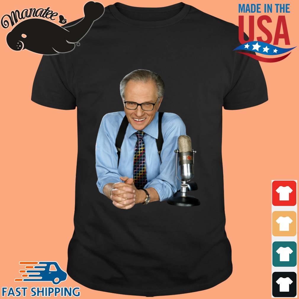 Rip Larry king Classic Shirt