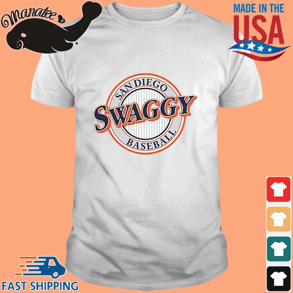Sandiego Swaggy Baseball Shirt
