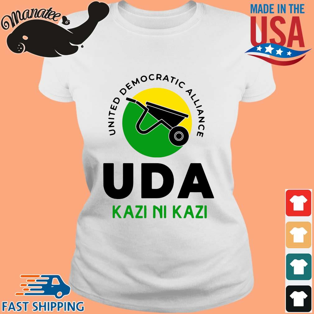 United democratic alliance uda kazi ni kazi s Ladies trang